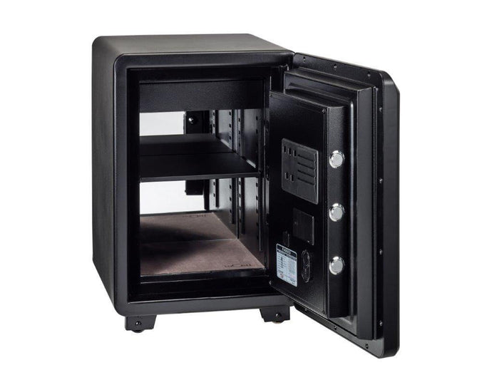 Ayoubi Fire Resistant Safes - Model No. UP 060 - Ayoubi Steel Furniture Factory