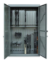Load image into Gallery viewer, Ayoubi Steel Custom Made Products - Weapons Storage Cabinets - Ayoubi Steel Furniture Factory