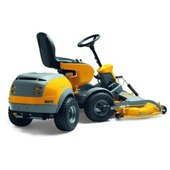 Park Compact 16 4WD Ride On Lawnmower