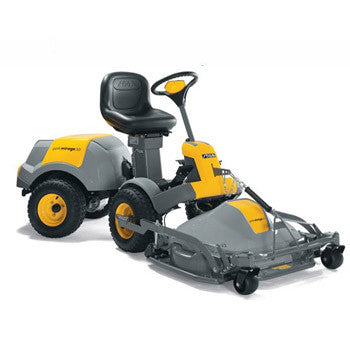 Park Mirage 5.0 Ride On Lawnmower