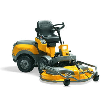 Park Pro 20 4WD Ride On Mower