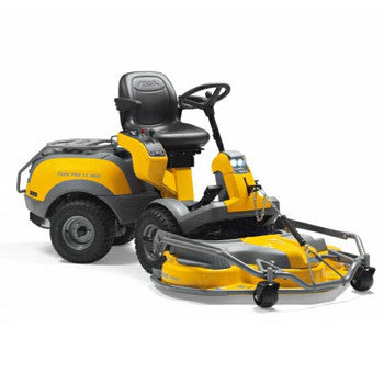 Park Pro 25 4WD Ride On Lawnmower