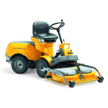 Park Residence 4WD Ride On Lawnmower