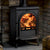 Huntingdon 28 Woodburning Stove. Wood Burner, Multifuel Stove