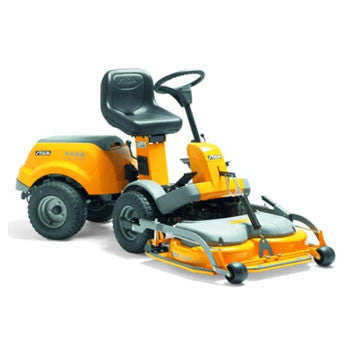 Park Compact 16 HST Ride On Lawnmower