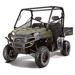 Ranger XP 800 - Polaris ATVs, Quad Bikes -  Montgomery, Welshpool, Newtown, Powys