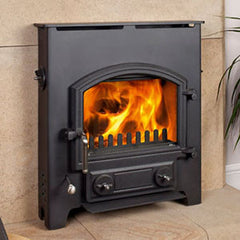 The Runswick Mk2 - Woodburning & Multifuel Stove