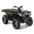 Polaris Sportsman 400 HO - ATV Quad Bike