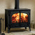 Stockton 14 HB Woodburning Stove. Wood Burner, Multifuel Stove