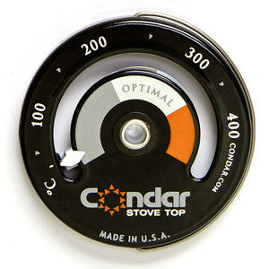Condar Stove Top Thermometer