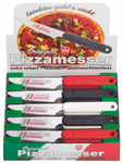 PIZZA KNIFE - DISPLAY