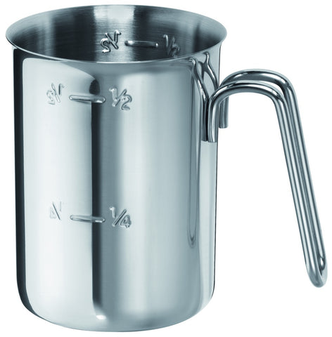 1 LETTER MEASURING CUP