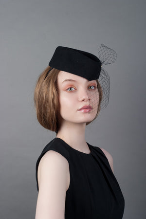fascinator, hat - Fandacsia
