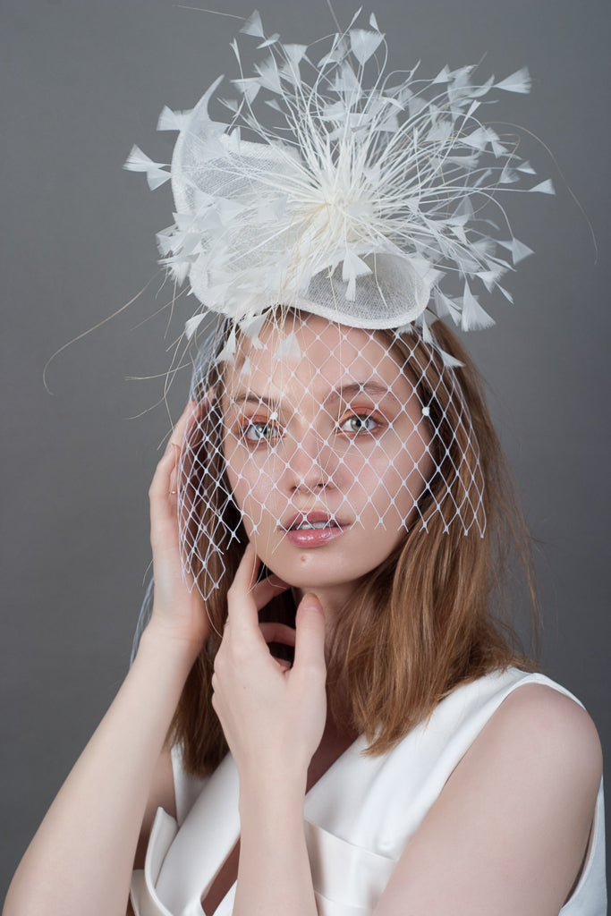 fascinator - Fandacsia
