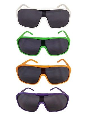Party Sunglasses Shades for Macho Man Costume