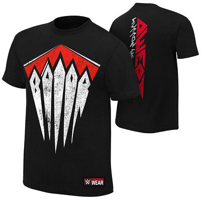 Finn Balor Demon Arrival WWE Authentic Mens T-shirt