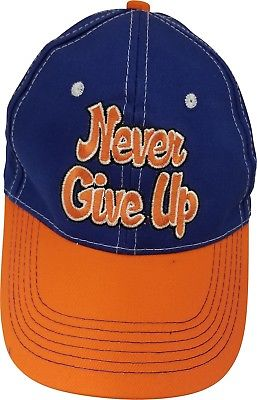 John Cena Respect Earn It Never GIve Up Baseball Hat