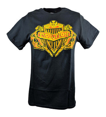Evolution Paid Laid Made Triple H Batista Randy Orton T-shirt