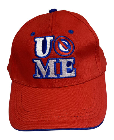 **Imperfect** John Cena Baseball Hat * Never Give Up * U Can't See Me *