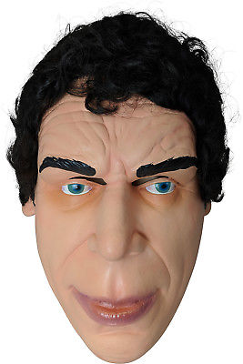 Andre the Giant WWE Adult Halloween Party Mask