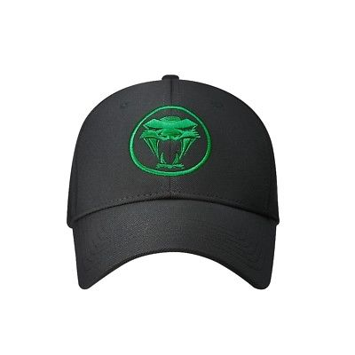 Randy Orton Green Viper WWE Baseball Hat