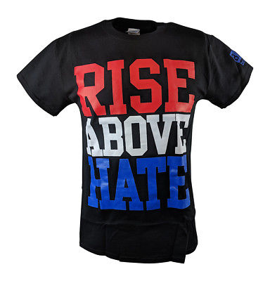 John Cena Rise Above Hate Kids T-shirt Boys