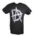 Dean Ambrose Big DA WWE Mens T-shirt