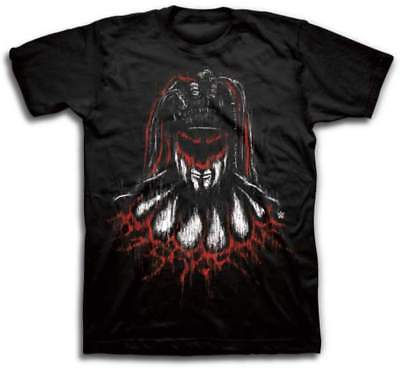 Finn Balor DEMON WWE Mens T-shirt