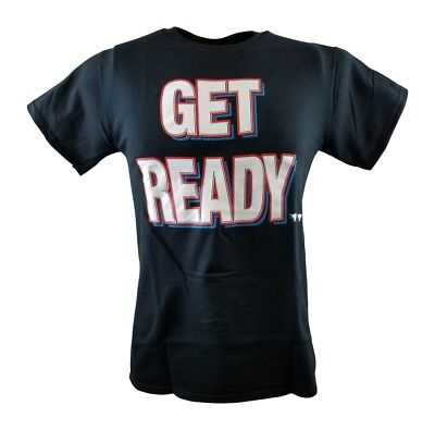 The Rock Get Ready Your Candy-Ass Is Next Mens T-shirt