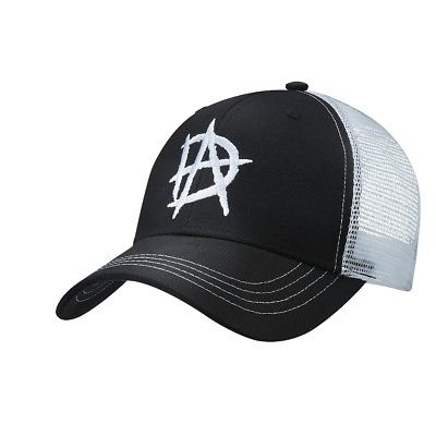 Dean Ambrose This Lunatic Runs The Asylum WWE Authentic Baseball Hat