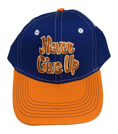 John Cena Baseball Hat * Never Give Up * U Can't See Me * New