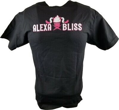 Little Miss Alexa Bliss Kids Youth T-shirt