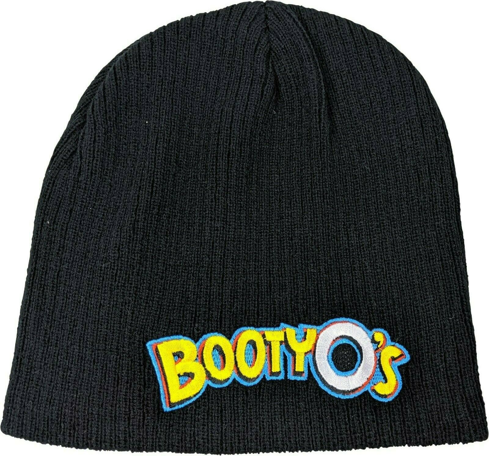 New Day BootyOs WWE Authentic Knit Beanie Cap Hat