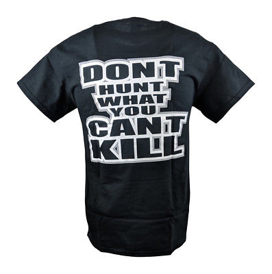 Shawn Michaels HBK Don't Hunt What You Can't Kill Mens T-shirt