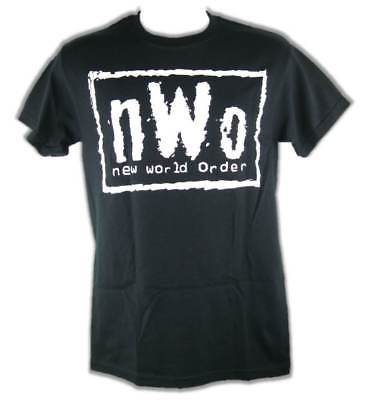 nWo Hollywood Hulk Hogan Costume T-shirt Bandana Sunglasses Moustache Boa