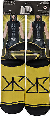 Seth Rollins Sell Out WWE Mens Print Odd Socks