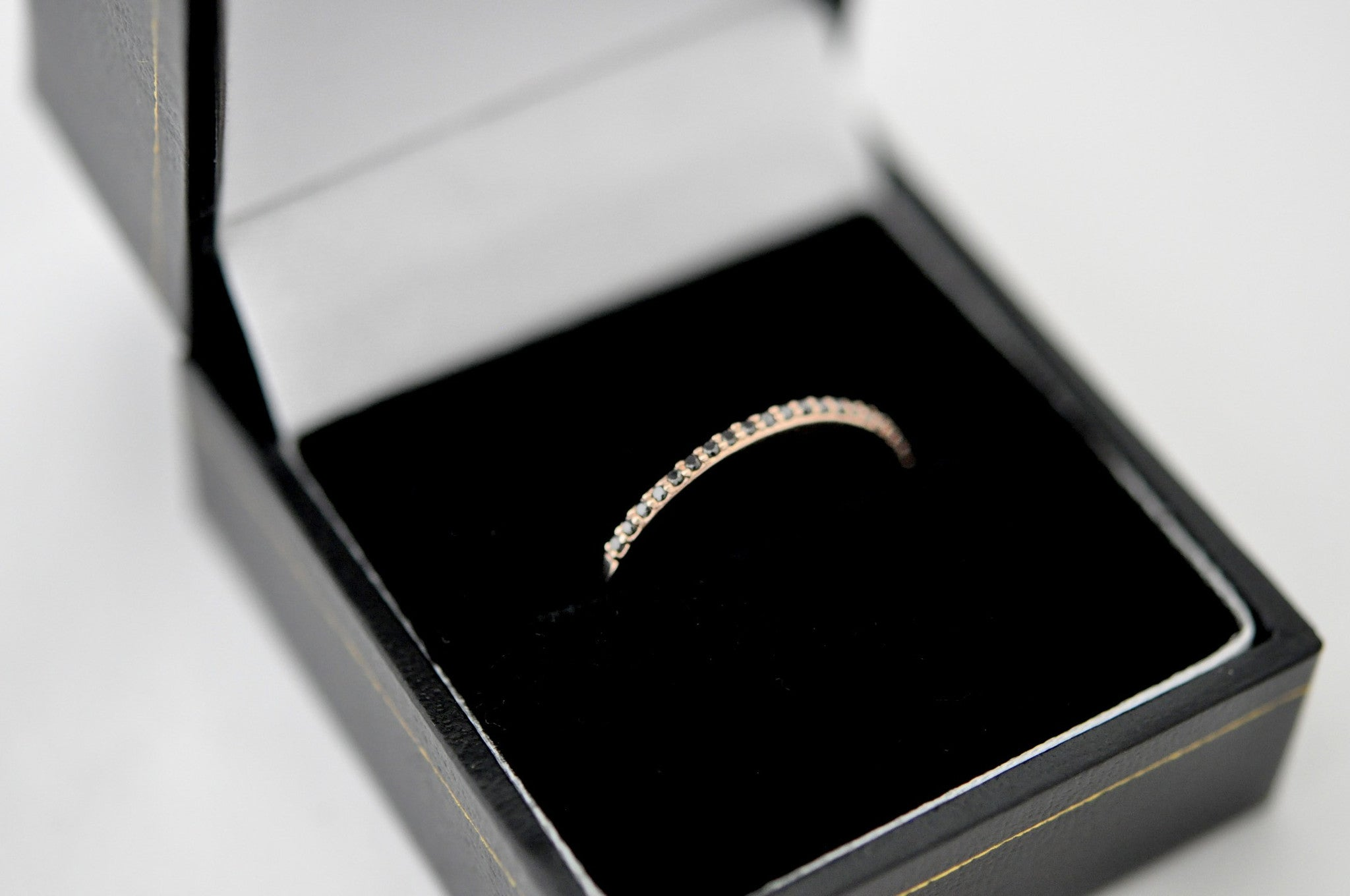 ring / band DIAMOND ETERNITY