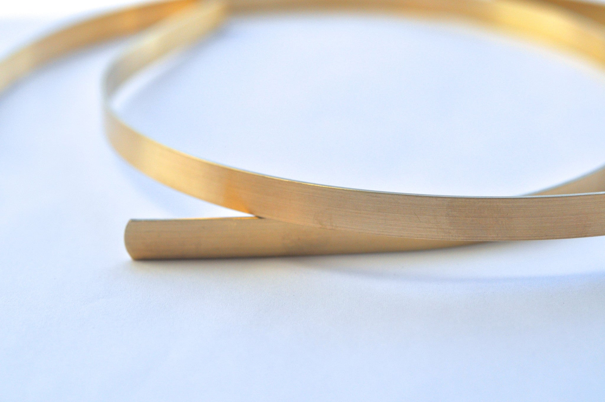 wholesale / brass hair band