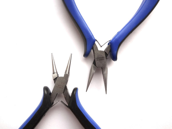 tools / ergonomic German pliers