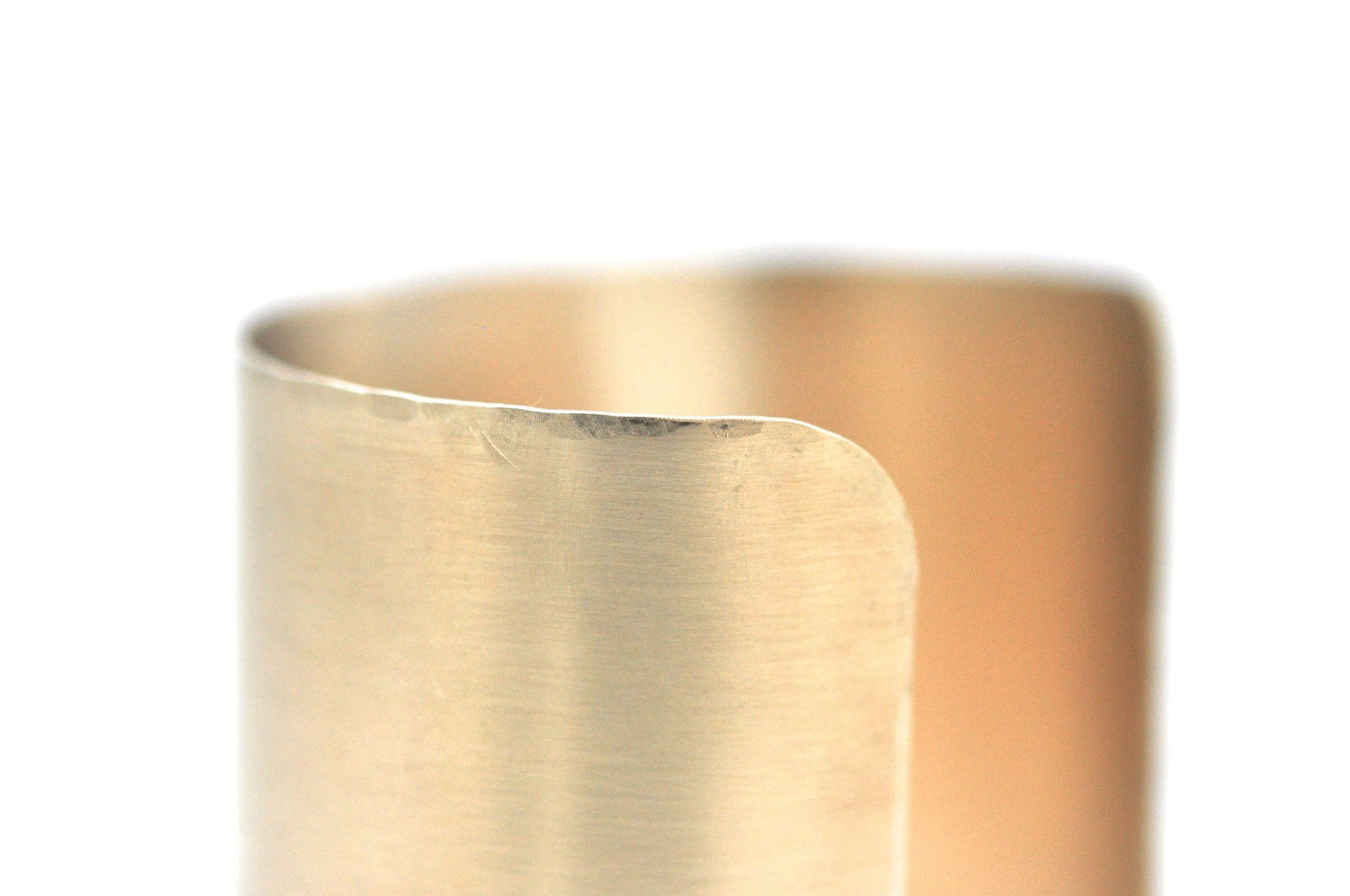 bracelet / brass wide cuffs