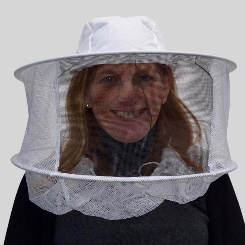Bee or Wasp Hat & Veil