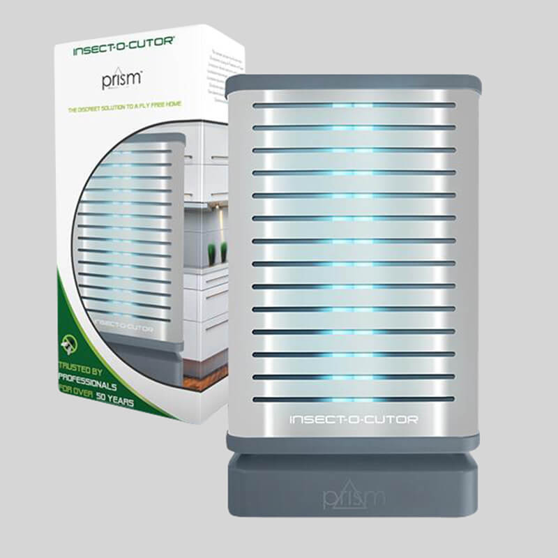 Electric Fly Killer for the home