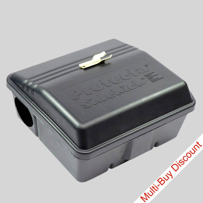 Protecta Sidekick Rat Bait Box