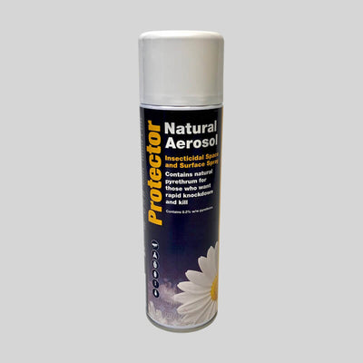 Protector Natural Silverfish Killer 530ml