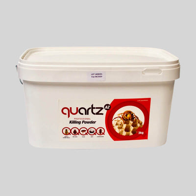 Quartz Insect Killing Powder