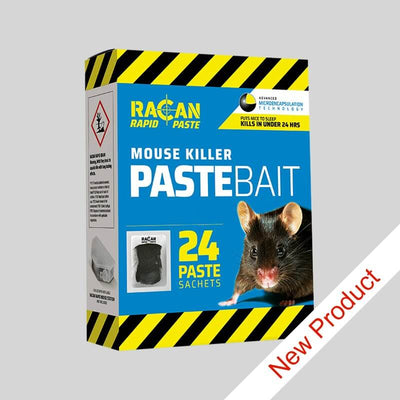Racan Mouse Killer Paste bait
