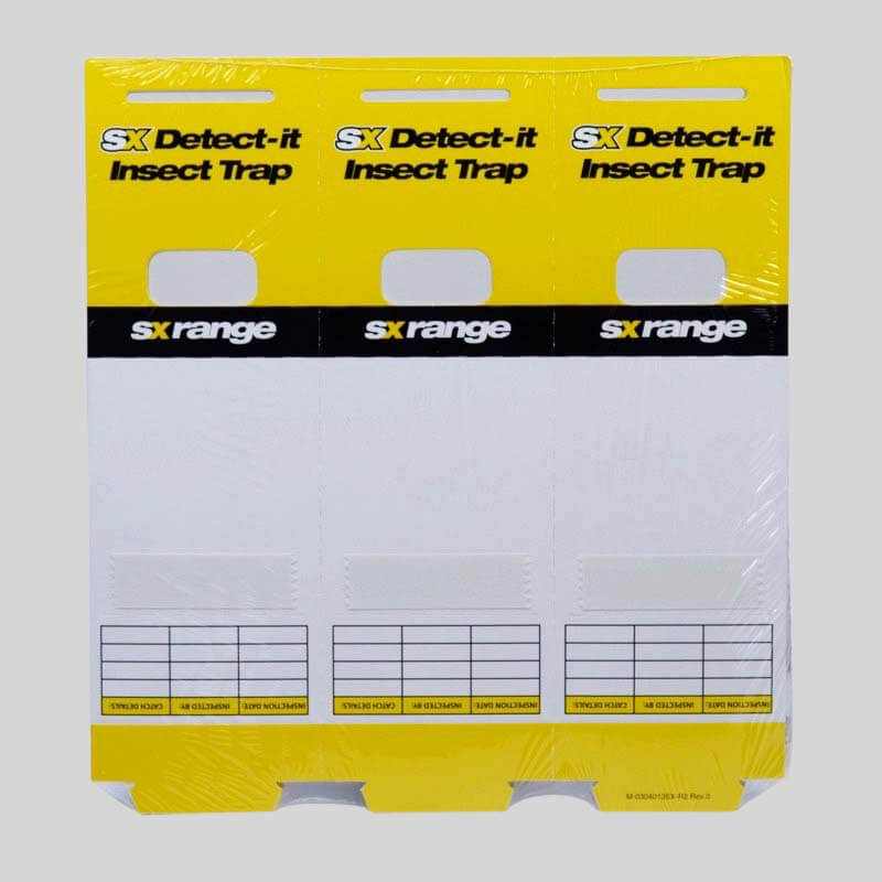SX Detect-It Insect Trap