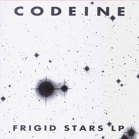 Codeine<br><em>Frigid Stars</em><br>(Numero Group, 2012)