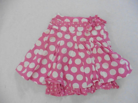 NEXT swing skirt 4-5y