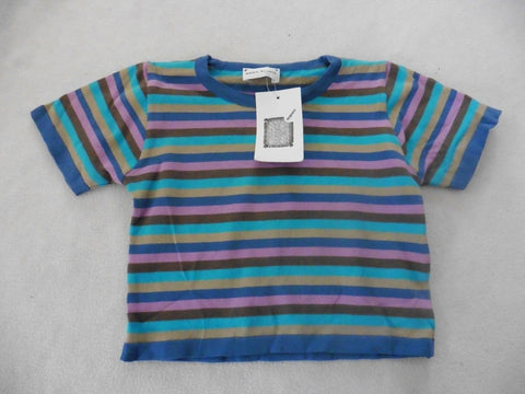 new ANNE KURRIS striped top 6m
